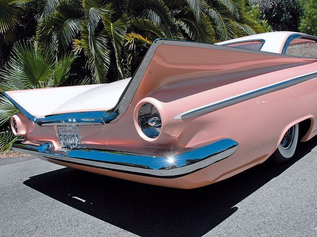 59 Buick Buick Buick Envision Rodder
