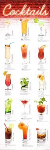 Cocktailit Ovijuliste