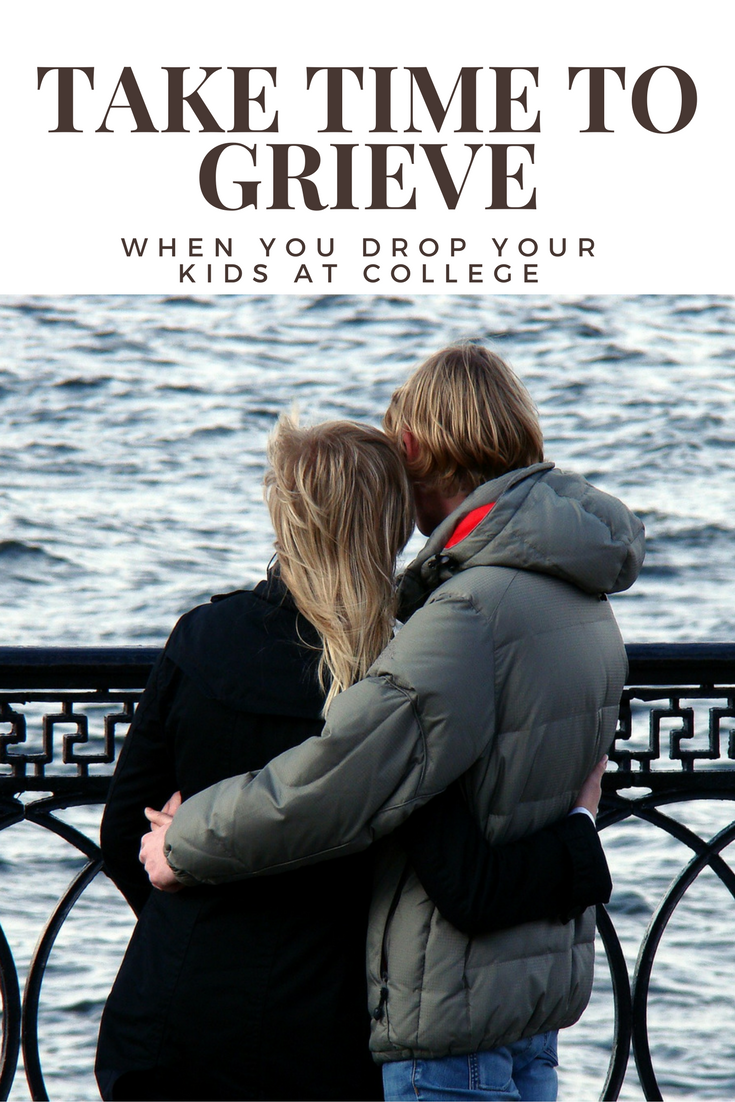 appropriate grieving time before dating