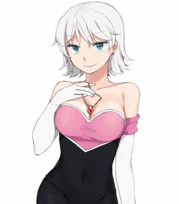 Nurse me episode 2 hentai