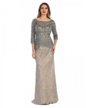 a53538e7f Social Occasions Dresses and Evening Gowns in Sophisticated and Tasteful  Styles