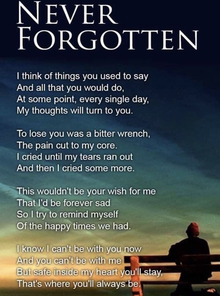 Pin By Martine Boddin On Husband Love Grief Grieving Quotes Dad Quotes Memories Quotes