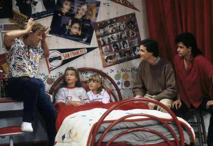 The 9 Most Iconic Full House Sets Full House Episodes Full House Full House Tv Show