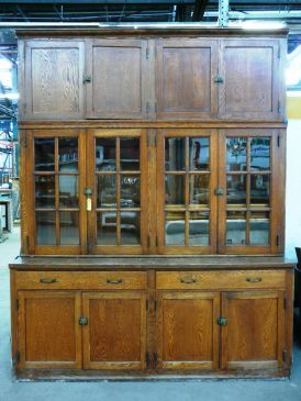 I Like The Age Of This One Even Better.   Construction Junction · Pantry  CabinetsDesk AreasAntique FurnitureFurniture IdeasPittsburgh PaButler ...