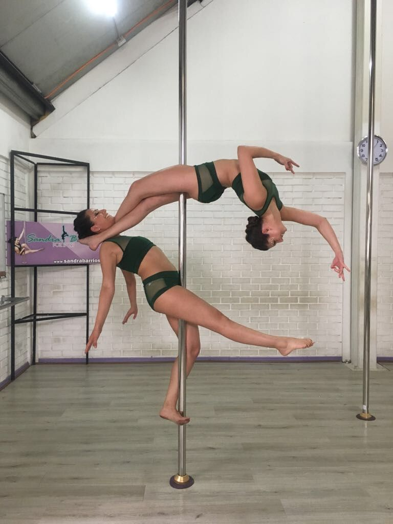 Pin By Bea Polyak On Pole Pole Dancing Pole Fitness Pole Dance Moves
