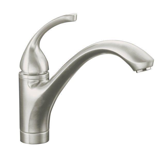 Kohler K 10415 Kohler Forte Faucet Kitchen Sink Faucets