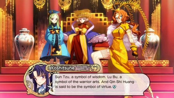 With Fruitbat Factory set to release Eiyuu Senki: The World Conquest for the PlayStation 3 this summer in North America, Europe, Australia, and New Zealand the company has chosen to release a new set of English screenshots as well as reveal the opening movie for the game, now featuring English subtitles.