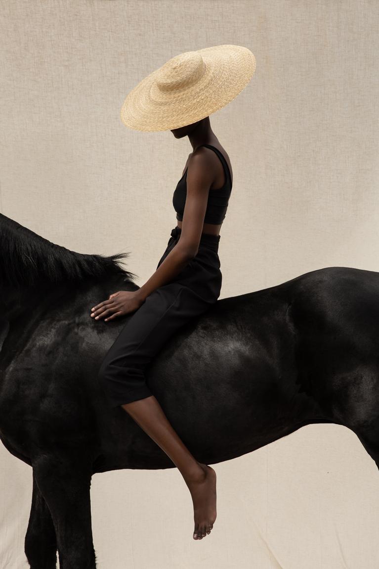 Photographer Mara Lazaridou fashion photography – Vogue