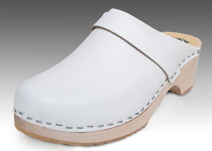 zapatos suecos
