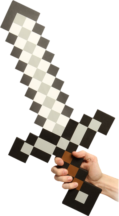 Http Minecraftfamily Com For The Best Minecraft Toys Minecraft Sword Foam Pickaxe 3 3 Png With Images Minecraft Sword Foam Sword Minecraft Toys
