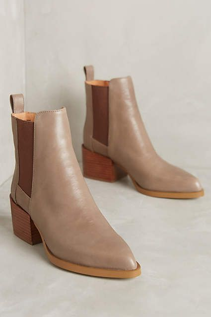 Sey by Seychelles Gift Chelsea Boots - anthropologie.com