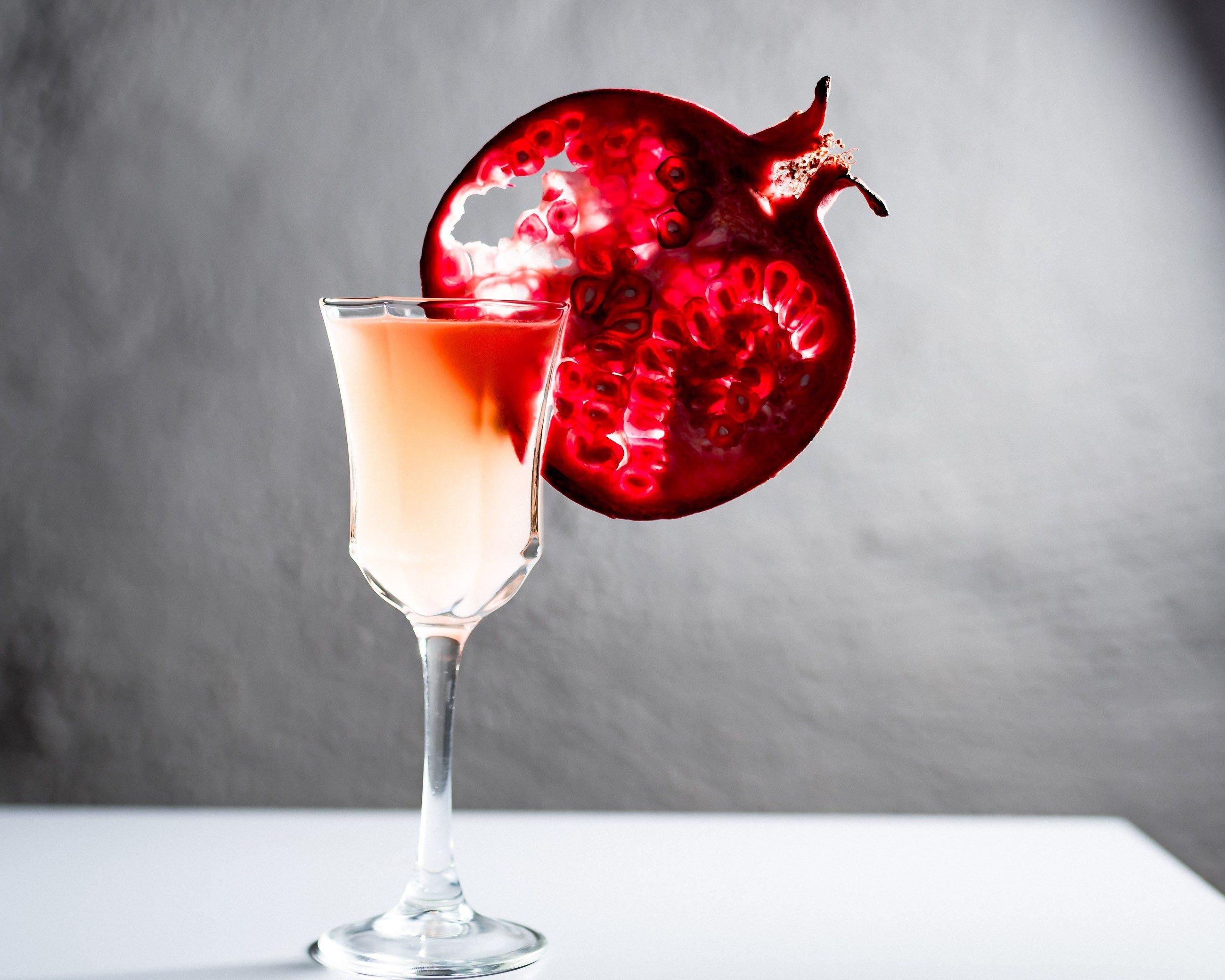 Sugarplum Cocktails Cocktail Glassware Gin Cocktails