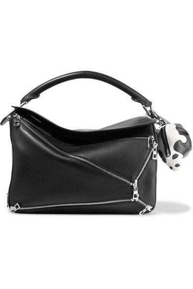 Loewe Panda leather charm KCYZfu