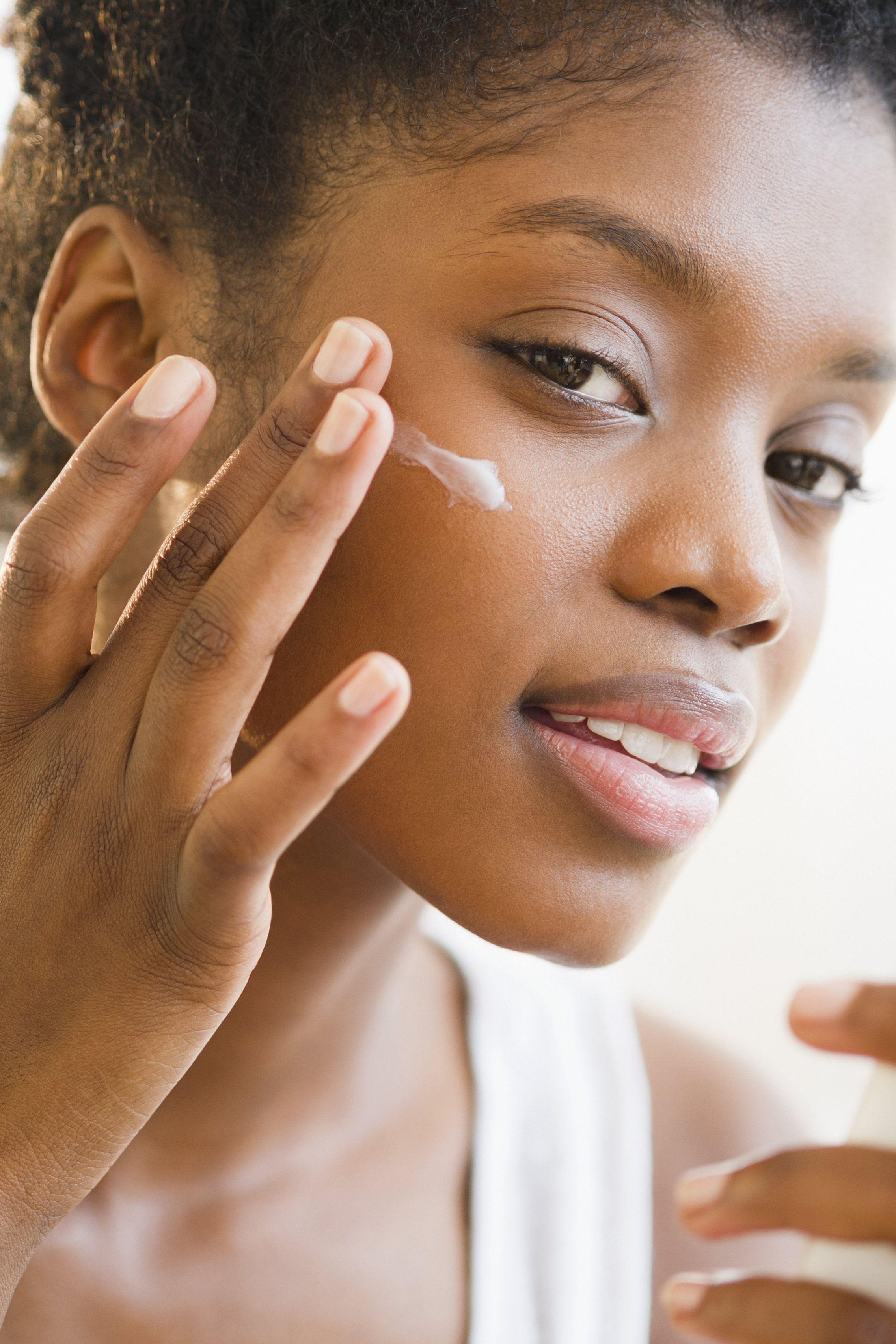 Smooth skin: myth or reality