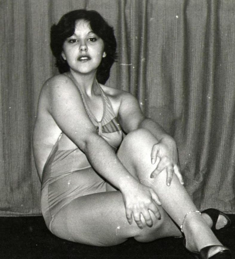 Lexi Cruz Nude