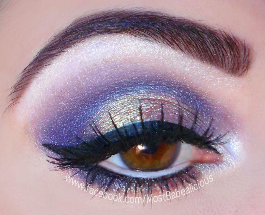 Big Ego Purple