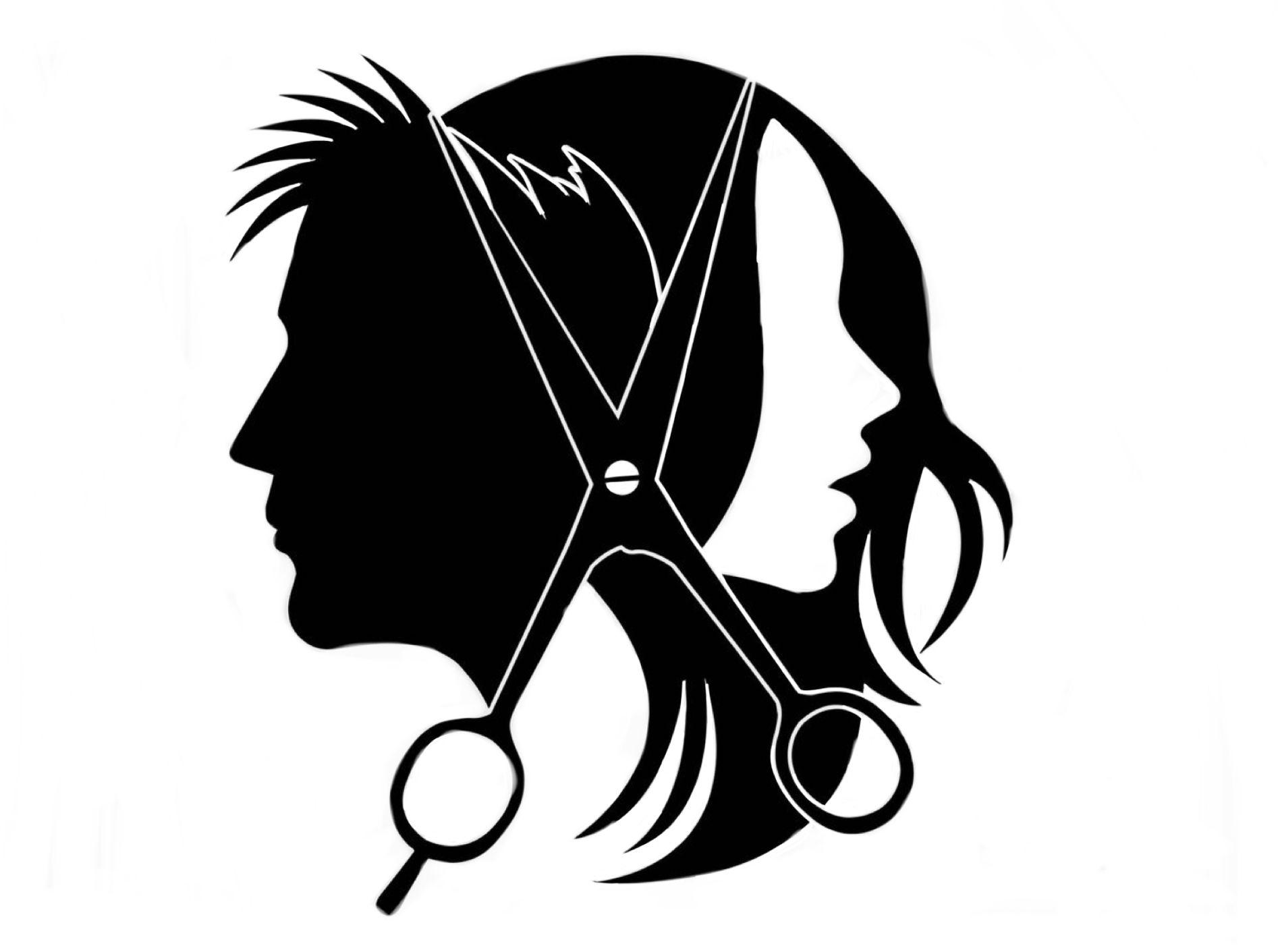 Картинки парикмахерская вектор