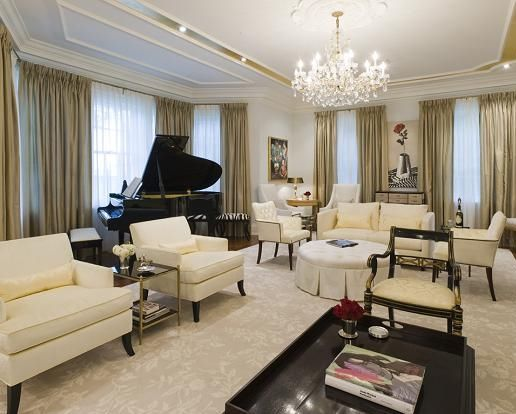 Images of baby grand in living room imagine this piano 39 s for Baby grand piano in living room