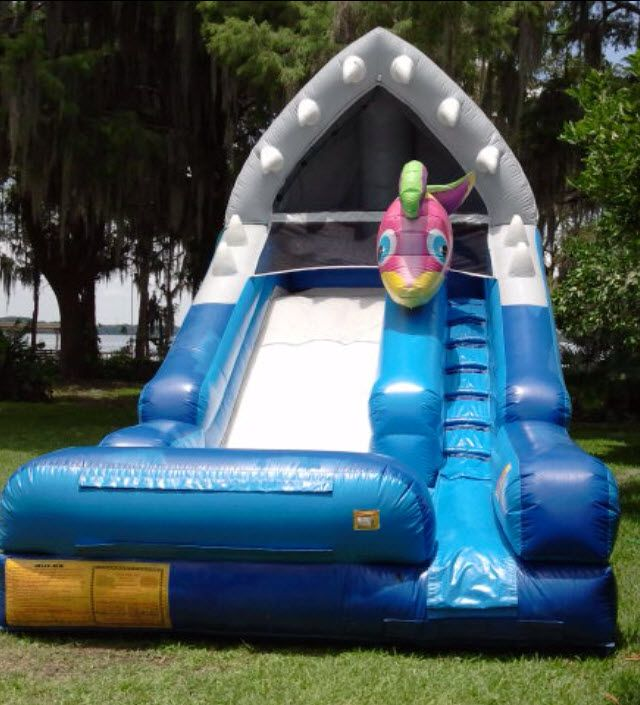 Pin On Bounce House Rentals Jacksonville Fl