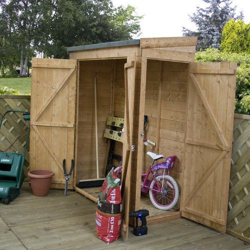 found it at wayfaircouk 6 x 2 wooden storage shed