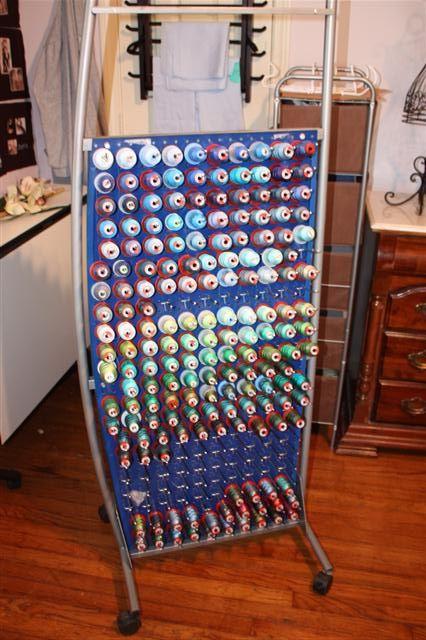 Diy Craft Room On A Budget Organizing Ideas
