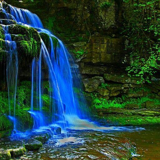 Agua roca