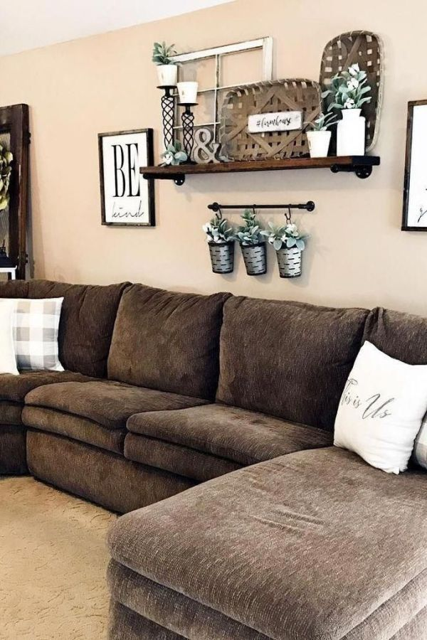 32 Interesting Country Style Living Room Ideas Decorations In 2020