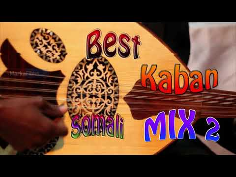 Somali Kaban Music