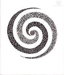 Znalezione Obrazy Dla Zapytania Spirala Tattoo Kropka