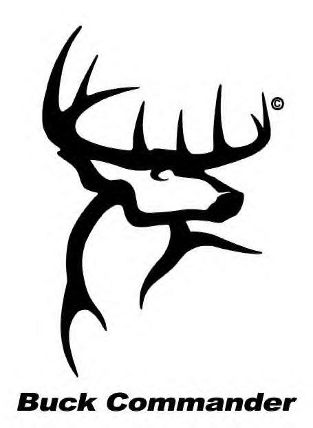 buck commander | buck commander | pinterest