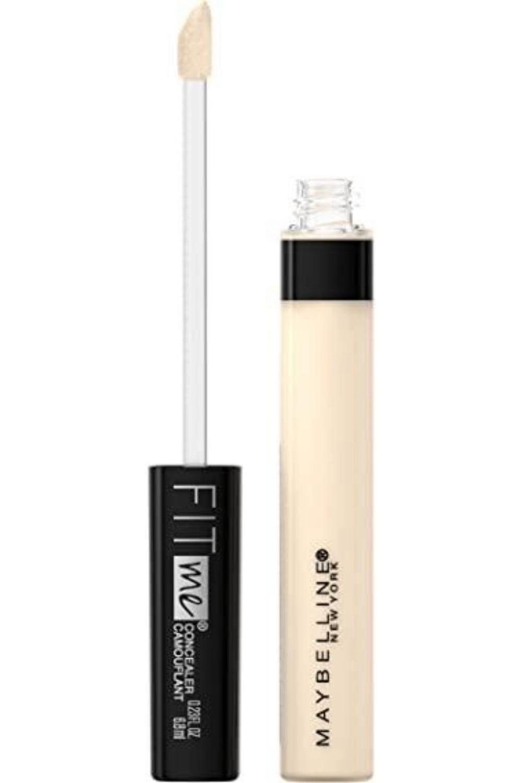 Maybelline New York Fit Me Liquid Concealer Makeup