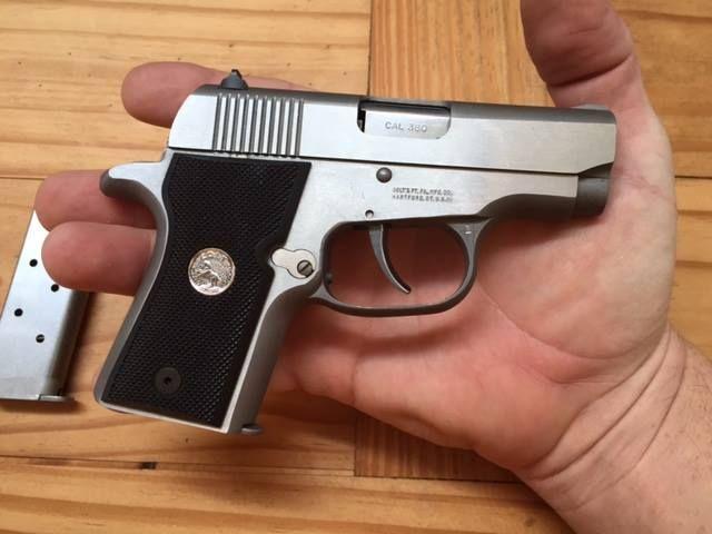 Pin Em Armas