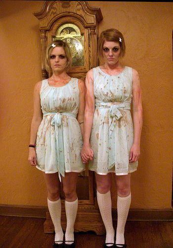 Grady Twins The Shining
