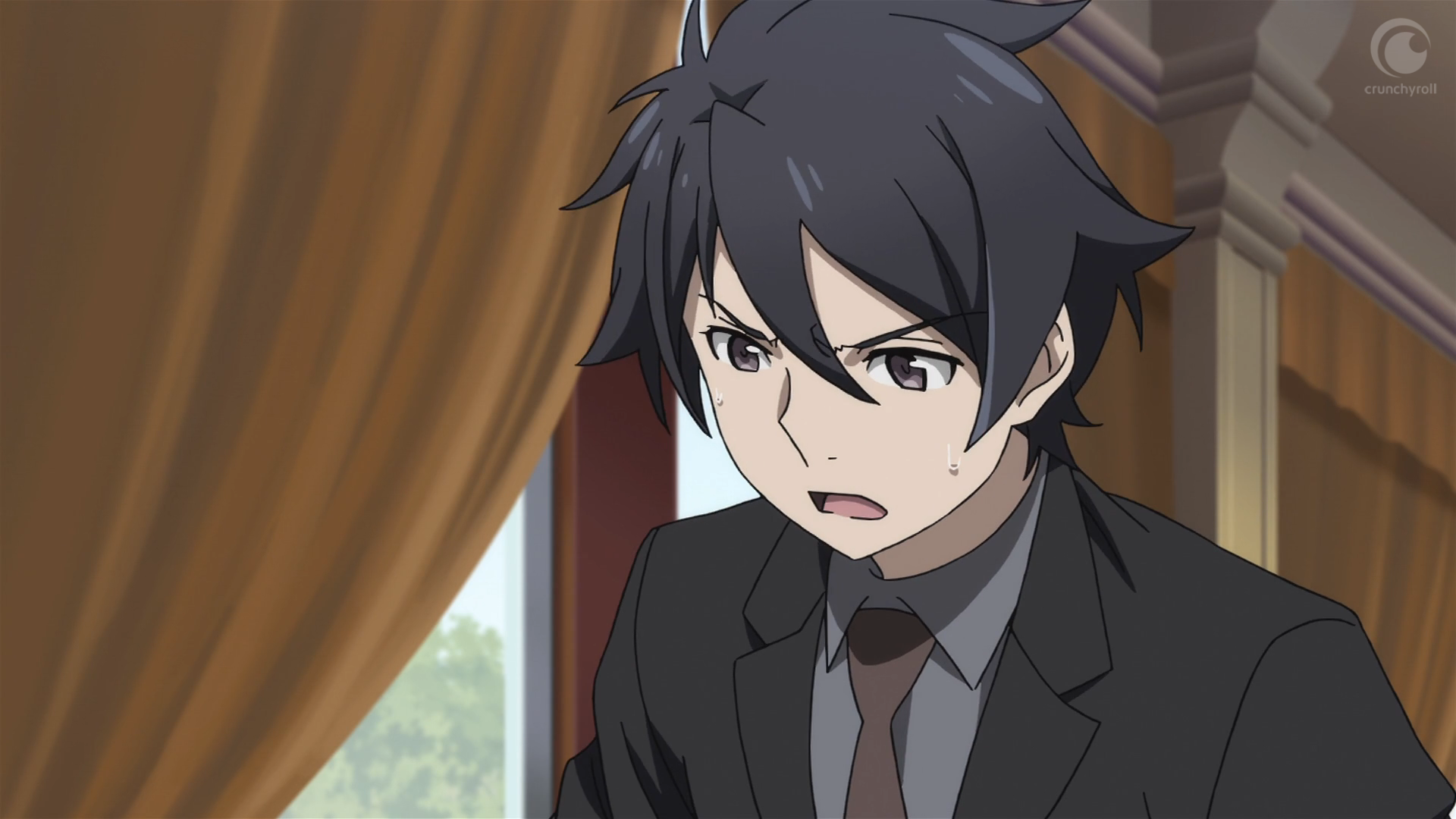 Review Classroom Crisis, Episode 10 Director Nagisa