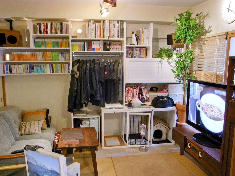 部屋 家 インテリアのログ お部屋 晒し おしゃれな部屋 参考画像