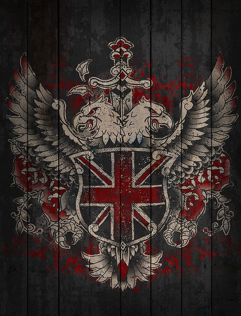 Protector of the Union Uk Flag Wallpaper d089dc2949