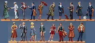 Resultado de imagem para fashion through the ages