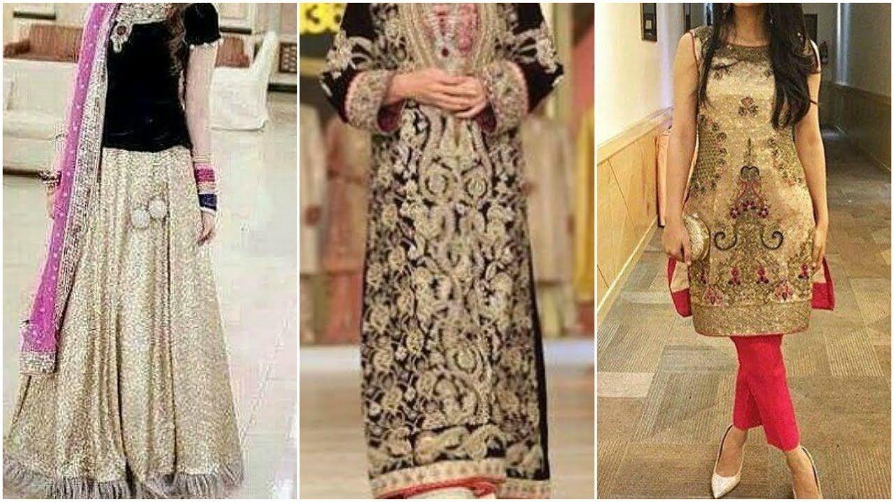 Best stylish pakistani dress for woman fashion trends stuff