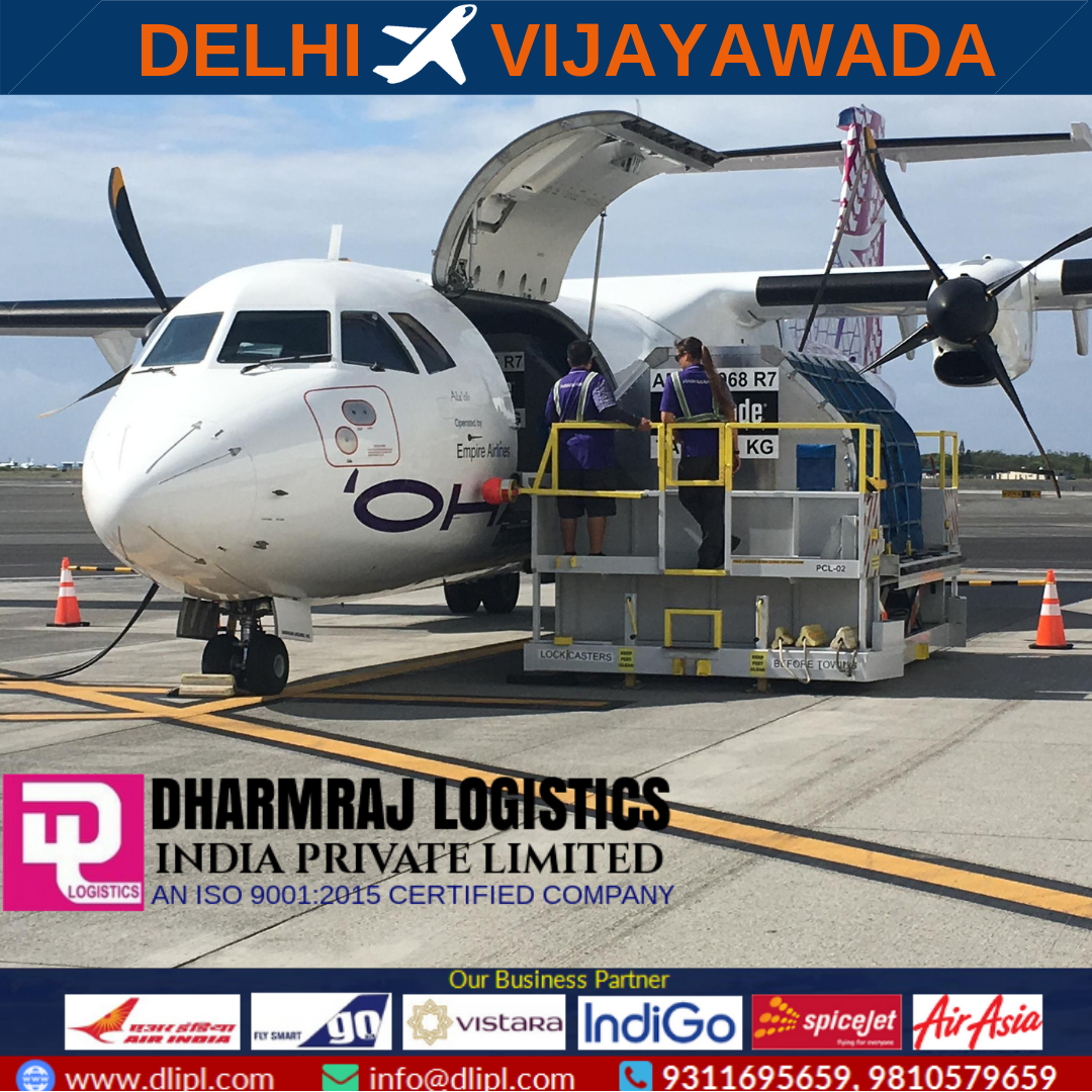 Dharmraj Logistics have a wide experience in overland