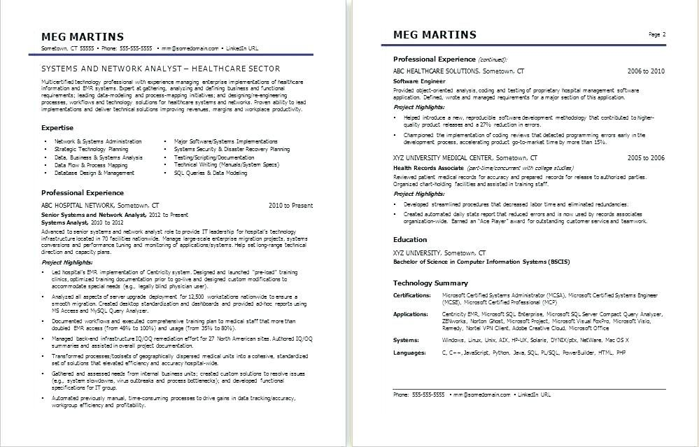Resume Objective Templates Good Examples Customer For Human Services