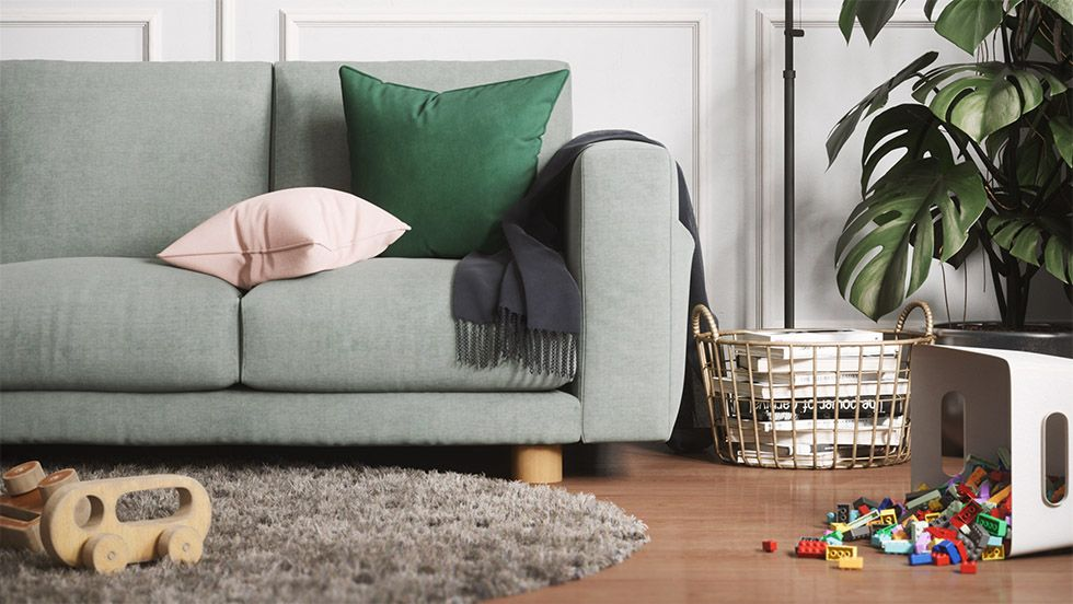 Brilliant Mid Century Style Replacement Ikea Sofa Legs Ikea Home Interior And Landscaping Oversignezvosmurscom
