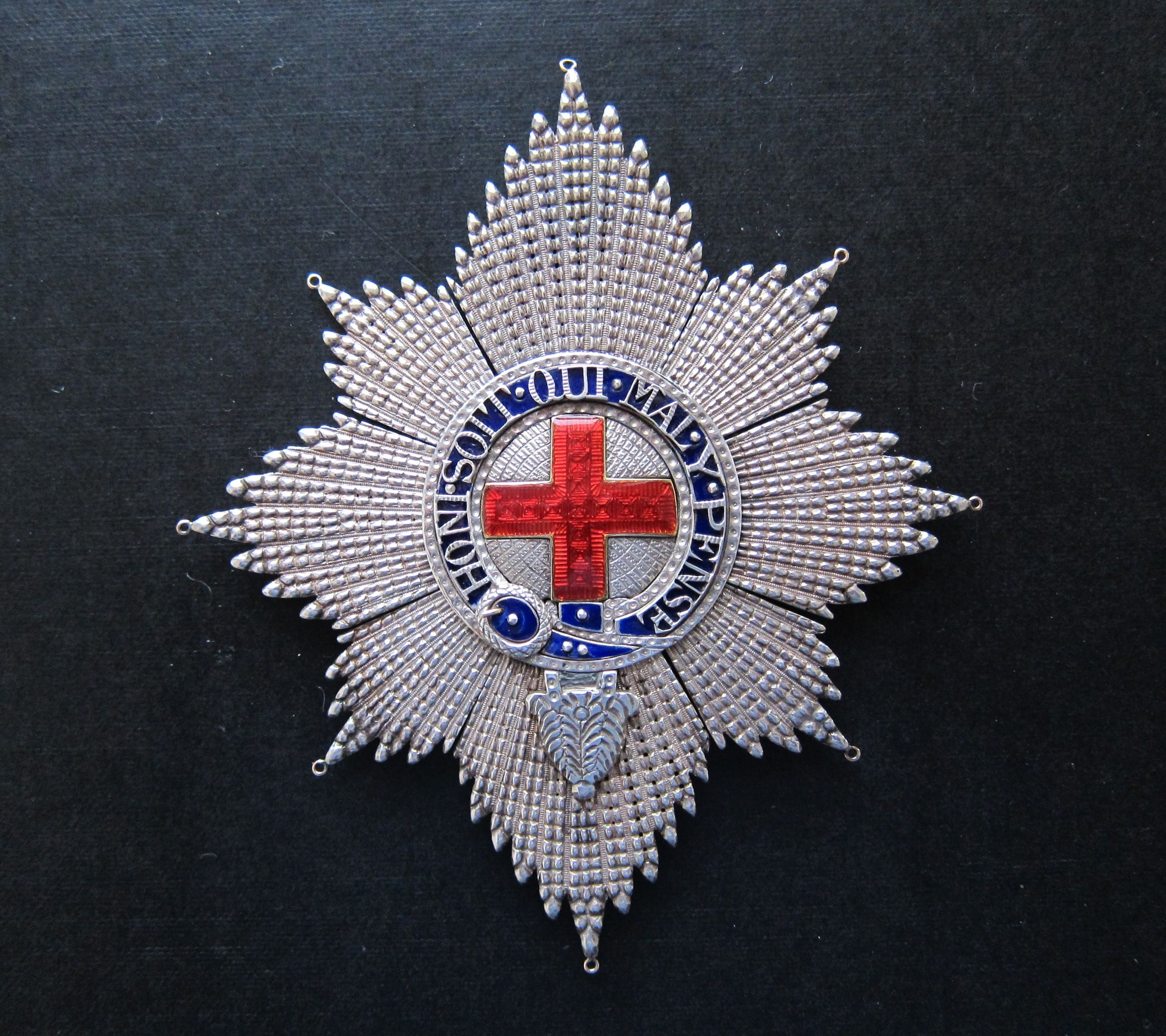 Pin On Order Of The Garter British Orders Of Chivalry