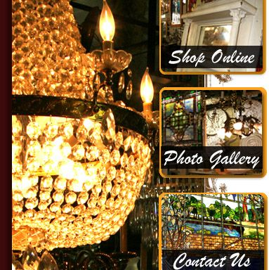 Ricca's Architectural Sales 511 North Solomon Street • New Orleans ...