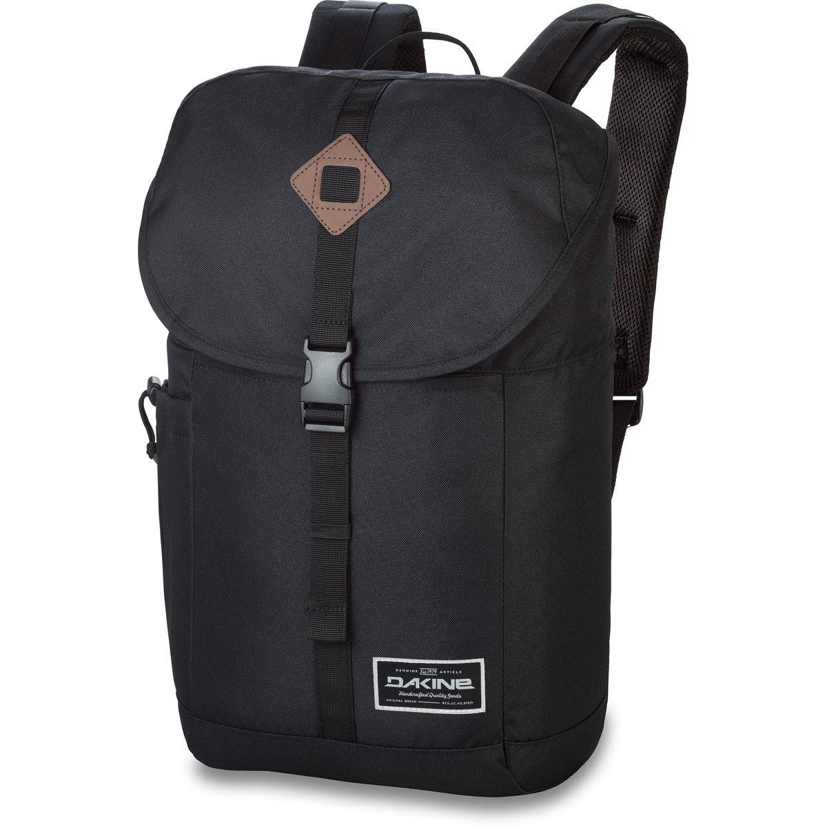 Dakine Range 24L Rucksack mit iPadLaptop Fach Black