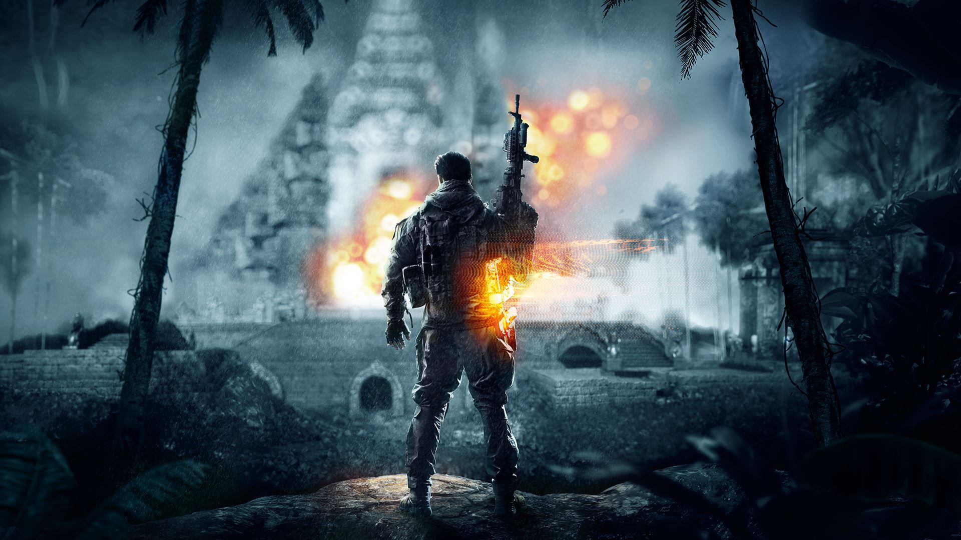 Battlefield 4 Community Operations Wallpaper Desktop Backgrounds Best Wallpapers Hq