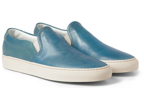 Men's Style: The 20 Best Shoes For Spring