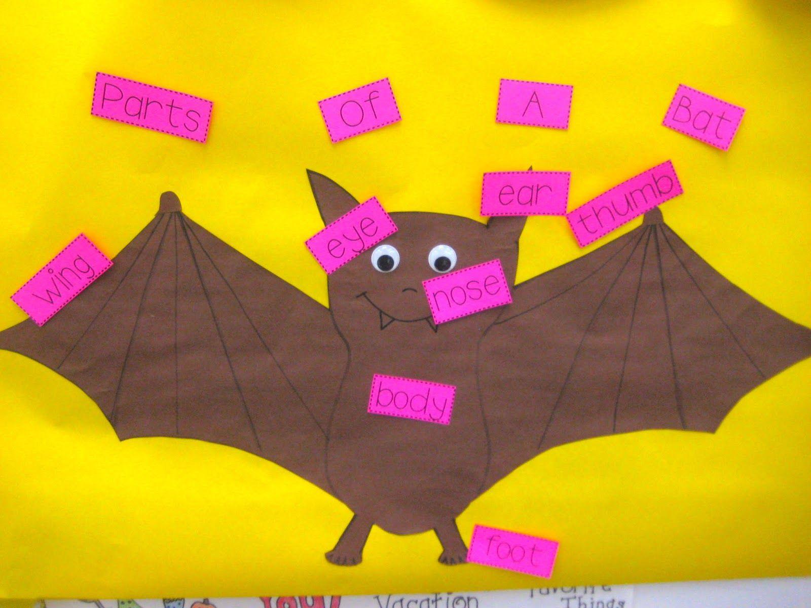 Bat Label