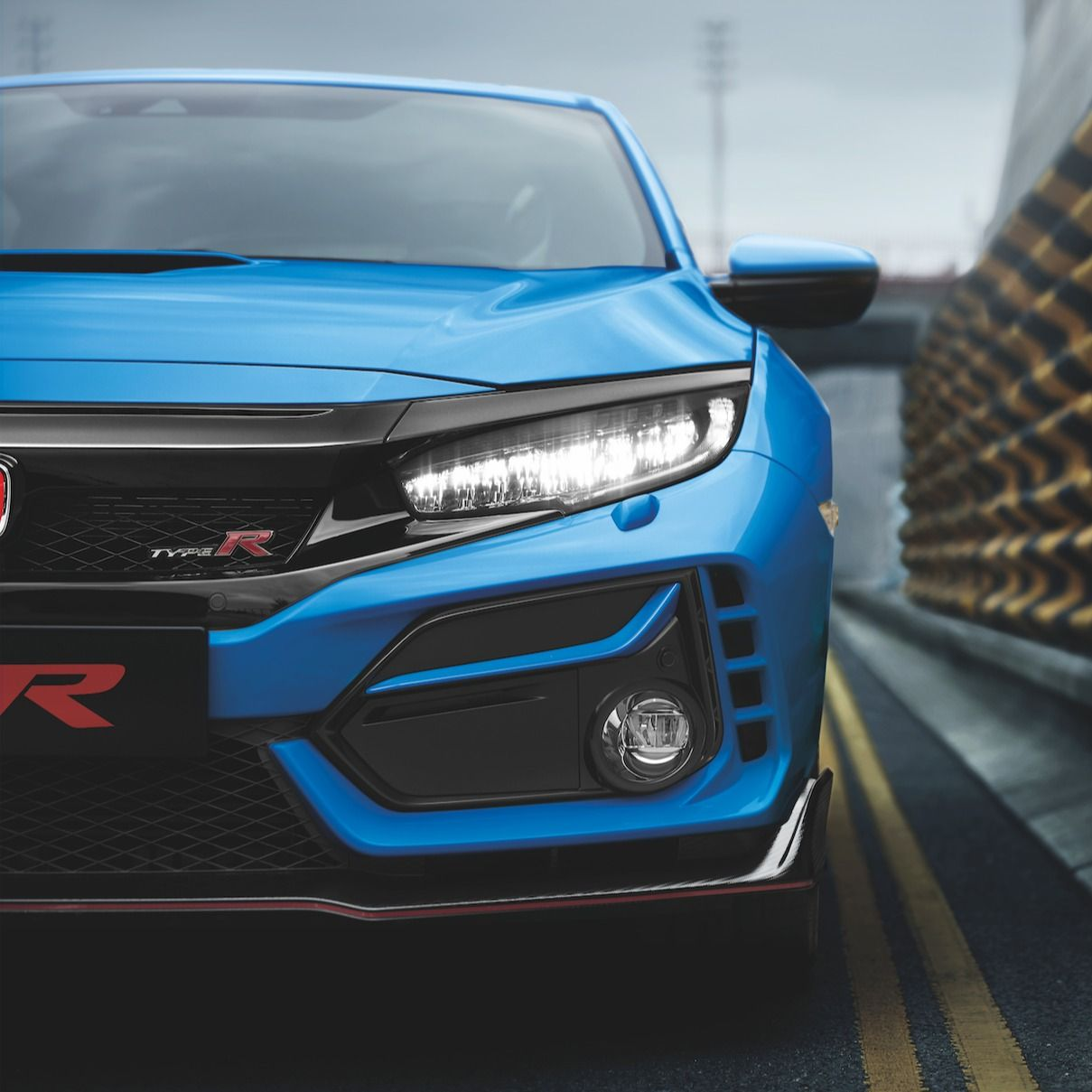 Honda Civic Type R In 2020 Honda Civic Type R Honda Civic Honda