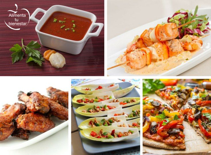Recetas De Cocina Veraniegas Faciles   5 Recetas Veraniegas Saludables Y Faciles De Preparar Cocina