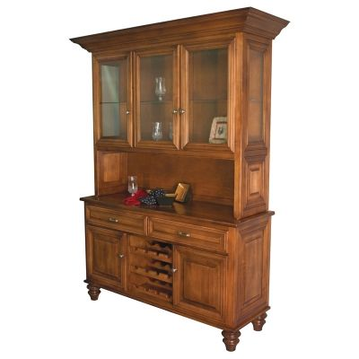 Superbe Cabinet Montego Furniture Made In USA Outlet Discount Furniture Selections  Discount Furniture At Amish Oak And Cherry, Hickory, NC